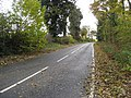 Wood Lane - Looking in the direction of Church Warsop - geograph.org.uk - 1038900.jpg