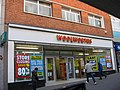 Woolworths Halesowen on the day it closed - RIP Woolies - geograph.org.uk - 1097717.jpg