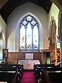 Wordsworth Chapel, The Parish Church of St Mary's, Ambleside - geograph.org.uk - 460032.jpg
