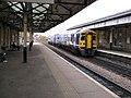 Worksop - Railway Station - geograph.org.uk - 1041647.jpg