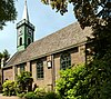 foto van Hervormde zaalkerk