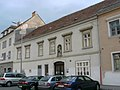 WrNeustadt Domplatz 19.JPG