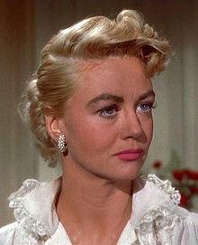 Dorothy Malone - Wikipedia