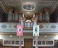 Wuchzenhofen Pfarrkirche Blick zur Orgel 1.jpg
