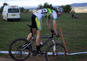 Cross-country cycling - Wikipedia, the free encyclopedia