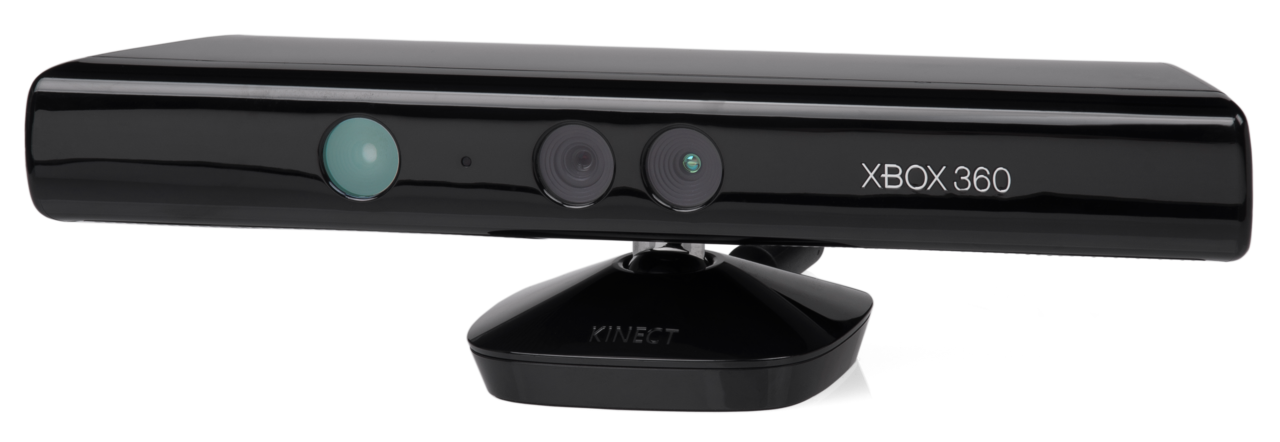 Xbox One Kinect Png