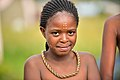 Xhosa girl, Eastern Cape, South Africa (20325705209).jpg