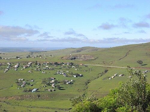 Xhosa (folk)