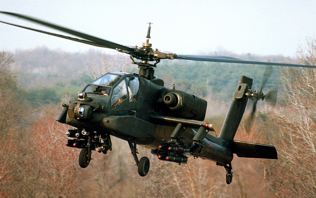 Advanced Attack Helicopter - Wikipedia