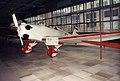 Yakovlev UT-2 Yakovlev UT-2 Yakovlev Museum Moscow Sep932 (17125607616).jpg