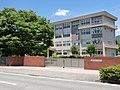 Yamanashi Industrial Technology Junior College.JPG