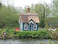 Yare Cottage, Thorpe - geograph.org.uk - 164597.jpg
