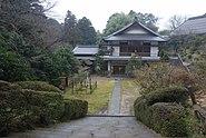 Yasugi Kiyomizu-dera honbo