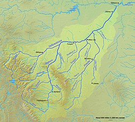 Madison River Montana Map.Tongue River Montana Wikipedia