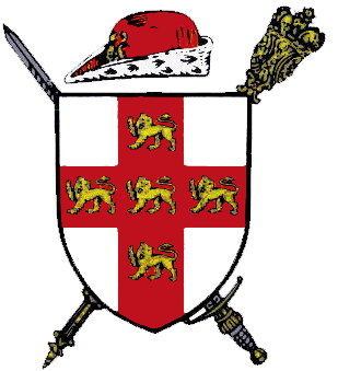 Arms of City of York Council