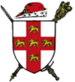 Coat of arms of York