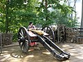 York Town Big Gun - panoramio.jpg