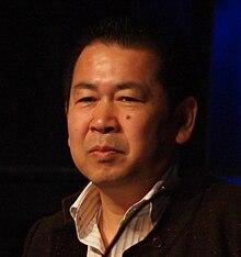 Yu Suzuki - Spieleentwicklerkonferenz 2011 - Tag 3.jpg