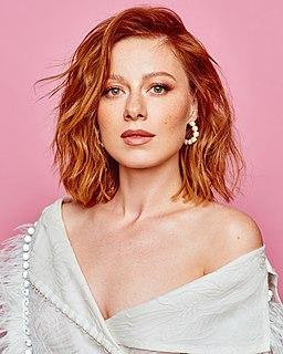 Yulia Savicheva Russian singer (born 1987)