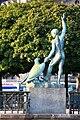 Zürich - Alpenquai - Ganymede IMG 0831.JPG
