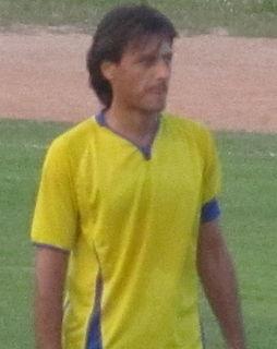 Zahari Dimitrov Bulgarian footballer
