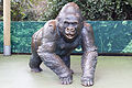 ZSL London - Guy the Gorilla sculpture (02).jpg