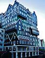 Zaanstad Inntel Hotel 14.jpg