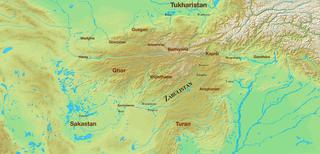 Zabulistan