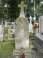 Zabytkowe groby na cmentarzu w Jazgarzewie k. Piaseczna (27).jpg