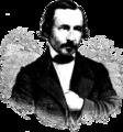 Zachris Topelius from Familj-Journalen1866.png