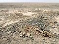 Ziggurat at Eridu (30809118442).jpg