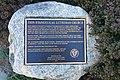 Zion Evangelical Lutheran Church, Oldwick, NJ - historical plaque.jpg