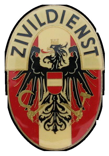 Zivildienst 2005