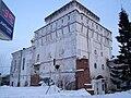 Znamenskaya tower in Yaroslavl 03.jpg