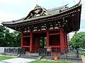 Zojo-ji Temple Minata Tokyo August 2014 04.JPG