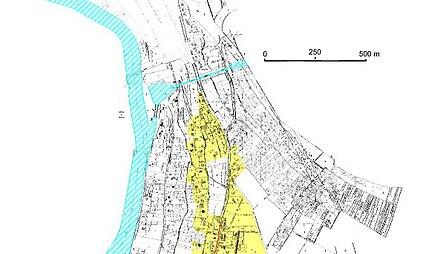 assainissement zone inondable