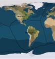 Zonas biogeográficas Neártica y neotropical.png