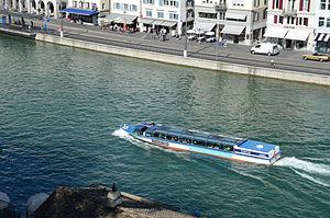Zurich Turicum 2012.jpg