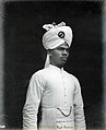 """East India"" (Indian man from the Mysterious Asia section of the Pike at the 1904 World's Fair).jpg"