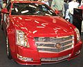 '11 Cadillac CTS Coupe (MIAS '11).jpg
