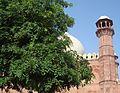'By @ibneAzhar'-Badshahi Mosque-Lahore-Pakistan (15).JPG