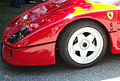 ' 89 - FERRARI F40 - Wheels with central lug nut.jpg