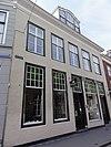 foto van Heeft samen met Kruisstraat 6 het huis 'De nobel' gevormd