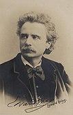 Edvard Grieg ca. 1876