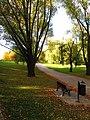 (PL) Polska - Warmia - Park Kusocińskiego w Olsztynie - Kusocinsky Park in Olsztyn (IX.2012) - panoramio (1).jpg
