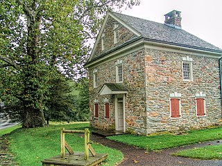Robert Fulton Birthplace United States historic place