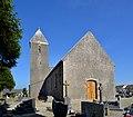 Église Notre-Dame d'Ouville. Vue nord-ouest.jpg