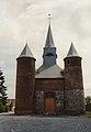 Église Notre-Dame de La Bouteille en 1991.jpg