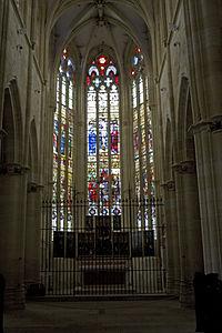 Église Saint Martin (Prieuré d'Ambierle)-Choeur.jpg