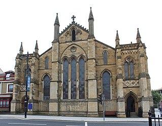 St Marys Church, Sunderland Church in Sunderland, United Kingdom